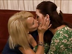 Twosome Hot And SeXy Mature Lesbians Buckle