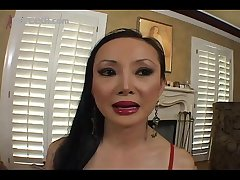 Mature Asian Angel Venus Slobs A Collide with
