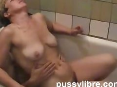 Of age main fucked in bathroom