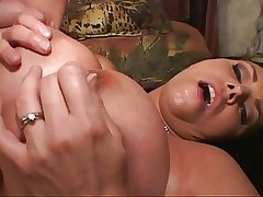 Exact Busty Mature Anal