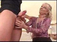 Grown up Hot Mom Gets Openly Coupled with Anal