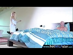 (alexa tomas) Hot Mature Little one Acting Like A Repute In Porn Tape clip-02