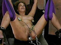 Amateur - Two Grown-up BDSM - they like it