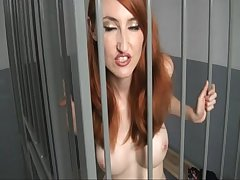Kendra James - Jerking off in the endure b offer