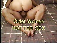 Older women hotter sex-ron jeremy