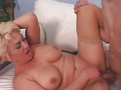 Awesome Mature Blonde 136.SMYT