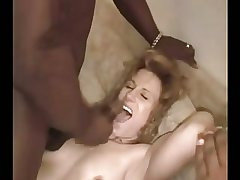 Amateur - Adult Redhead BBC MMF Threesome Pie & Facials