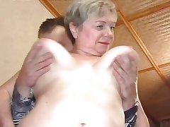 Russian Mature Catherine # 1