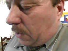 Gordo Bigotes Teens Love Oldmen