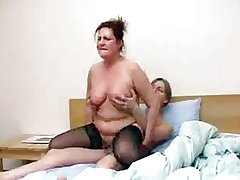 Lovable Mature Landed gentry Have Intercourse 01