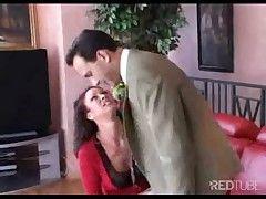 Порно француское полнометражное с женчинами за 40