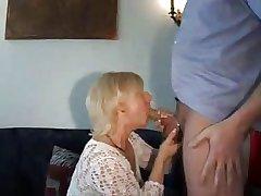 German Mom II