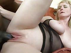 grown-up anal slut