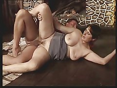 Shorthair-MILF give Huge-Boobs devotional Fuck