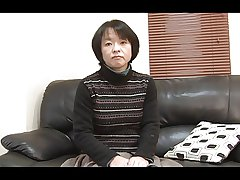 49yr old Granny Tomoe Nakamachi Fucked (Uncensored)