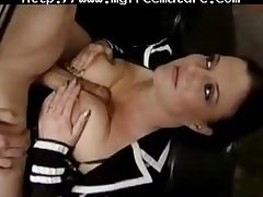 Mr Big Brunette Milf mature mature porn granny old cumshots cumshot