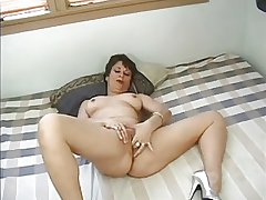 Mature woman and old crumpet - 10
