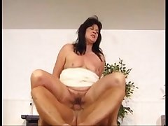 Hot Curvy Euro Incomprehensible Granny