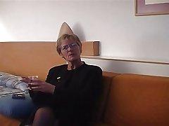 CHRISTINE BRITAINS FILTHIEST GRANNY 1