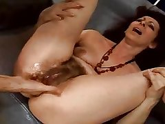 Flimsy Mature Woman - 3