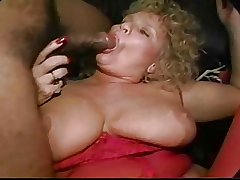 Definitive Hot Granny Shablee Assbanged