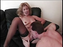 Hot multitude mature milf gets fucked