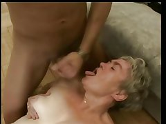 Hairy Ancient Haired Granny Fucked