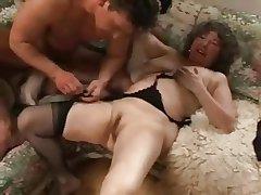 Granny get fucked - 6