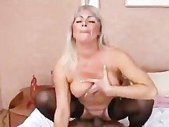 Adult creampie Elaine