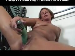 Granny Big Clit Unescorted Work In Get under one's Gym full-grown mature porn granny old cumshots cumshot