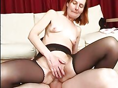 Anal Granny relating to Candid pantyhose Fucks