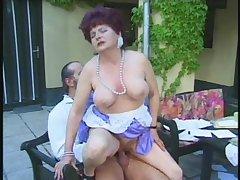 Slutty Granny 1