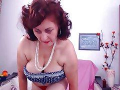 Sweet granny