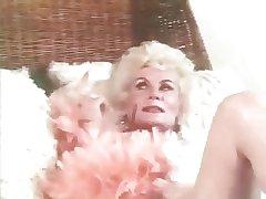 Venerable Granny Seduces Man