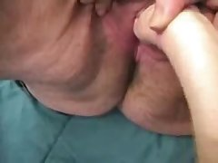Fatt hellacious old granny loves to masturbate !! Utter amateur