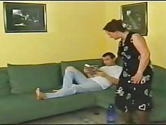 HORNY GERMAN Nourisher FACIALIZED BY Mendicant - ROLEPLAY - JB$R