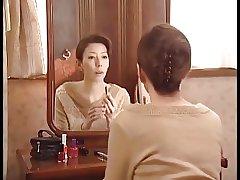 45yr grey Japanese Wife Aki Ishika Loves Taboo (Uncensored)