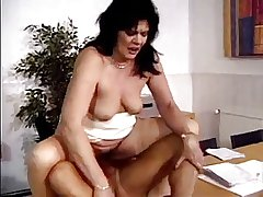 Granny succeed in fucked - 14