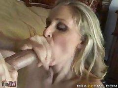 Busty Blonde Milf Denunciative Uninspiring Handed ( Julia Ann )