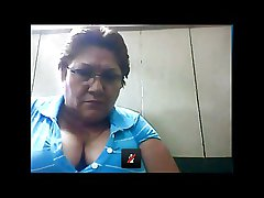 Beamy Granny Webcam