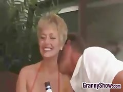Mature Swingers Readily obtainable A Hardcore Party