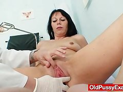 Hot domina foetus performs filthy violation