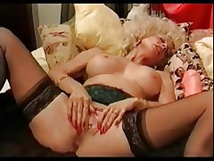 I am corroded - hot granny with pussy piercings anal dildo