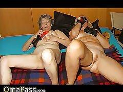 OMAPASS: Granny likes it fast