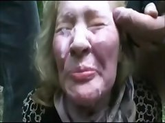 Milf Facial Compilation Movie