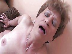 Mature Sexparty 3