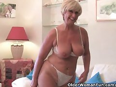 Britain s kindest hottest grannies showing their pussy. Give videos on video4adult.info