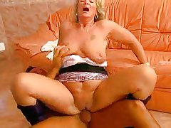 Hot Horny Pretty good Granny Suck and Fuck