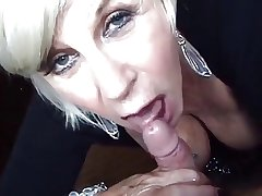 Granny Supporter #7 (Hotel Big Titty Enjoyment from Ending)