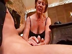 Old Granny Martha Fucked Hard